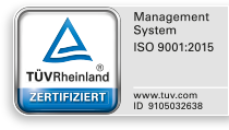 INTOS ISO:9001